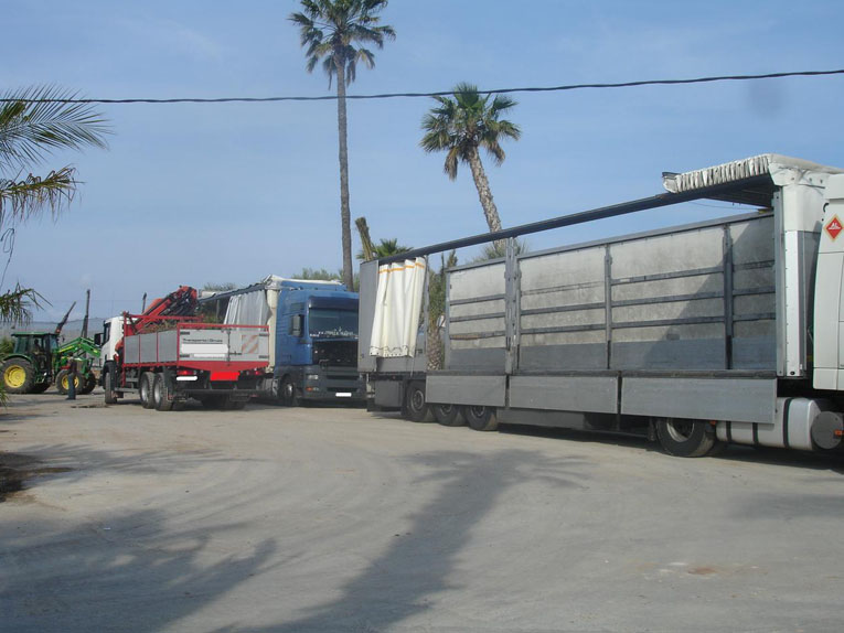 CARGAS TRAILERS